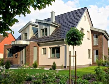 Sanierung Umbau Wohnhaus