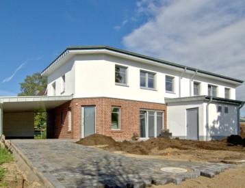 Wohnung Doppelhaus